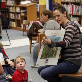 SOCIAL GOOD: An Interview With Save The Children Ambassador Jennifer Garner