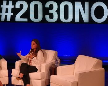 SOCIALGOOD: World Moms' Top Highlights at #2030NOW