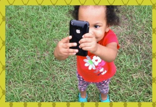 FLORIDA, USA: My Baby's Apple