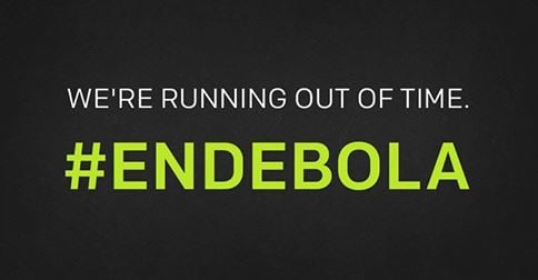 SPECIAL REPORT: #ENDEBOLA with @SaveTheChildren @ONE & @GatesFoundation