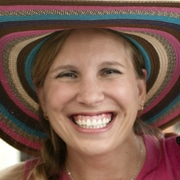 MEXICO:  New Writer Interview with Tina Marie Ernspiker