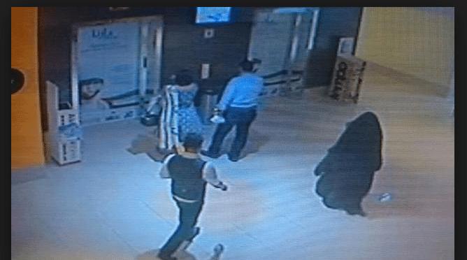 Abu Dhabi Knife Attack: Death and Orientalism