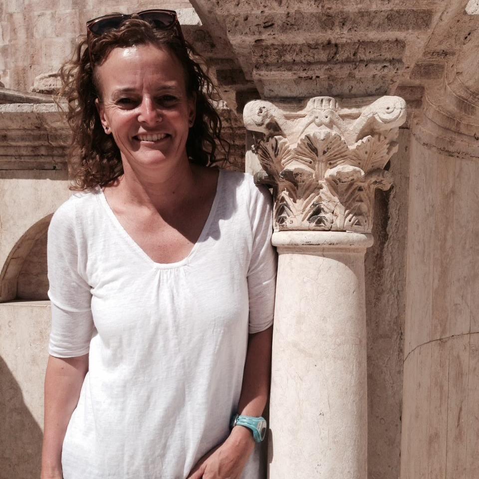 JORDAN: Interview with Jacqueline Jenkins