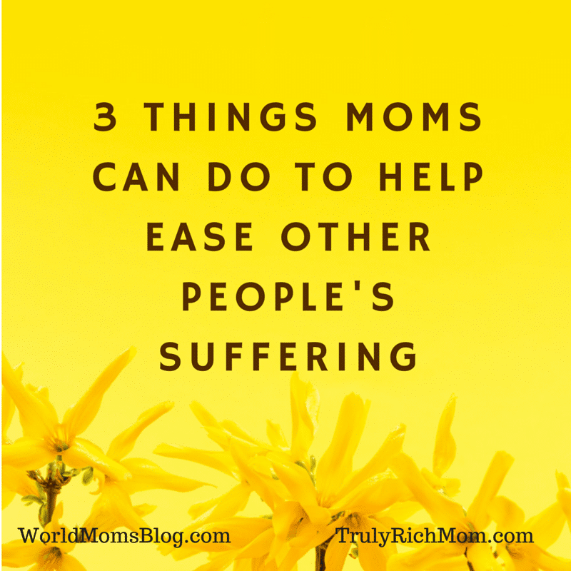 PHILIPPINES: Moms Helping Others
