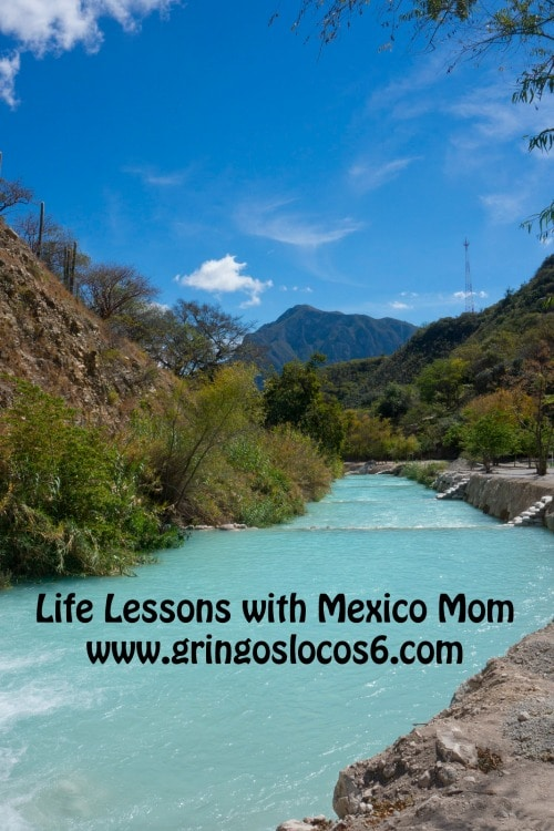 MEXICO: Life Lessons While Camping