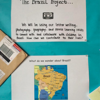 SOCIAL GOOD: World Mom's Blog In the Classroom: How WMB has Influenced My Teaching