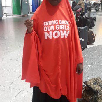 NIGERIA: My Hijab, My Pride