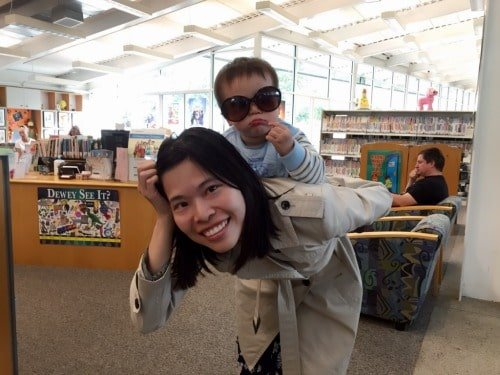CALIFORNIA, USA: New Writer Interview with To-Wen Tseng
