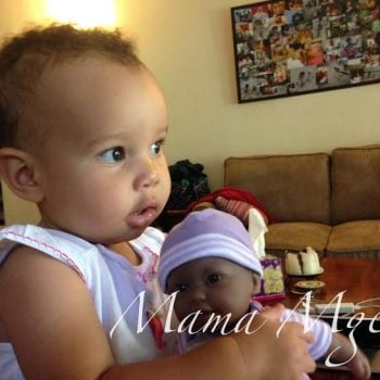 GUEST POST: KENYA – Why Is It So Hard to Find a Black Baby Doll?