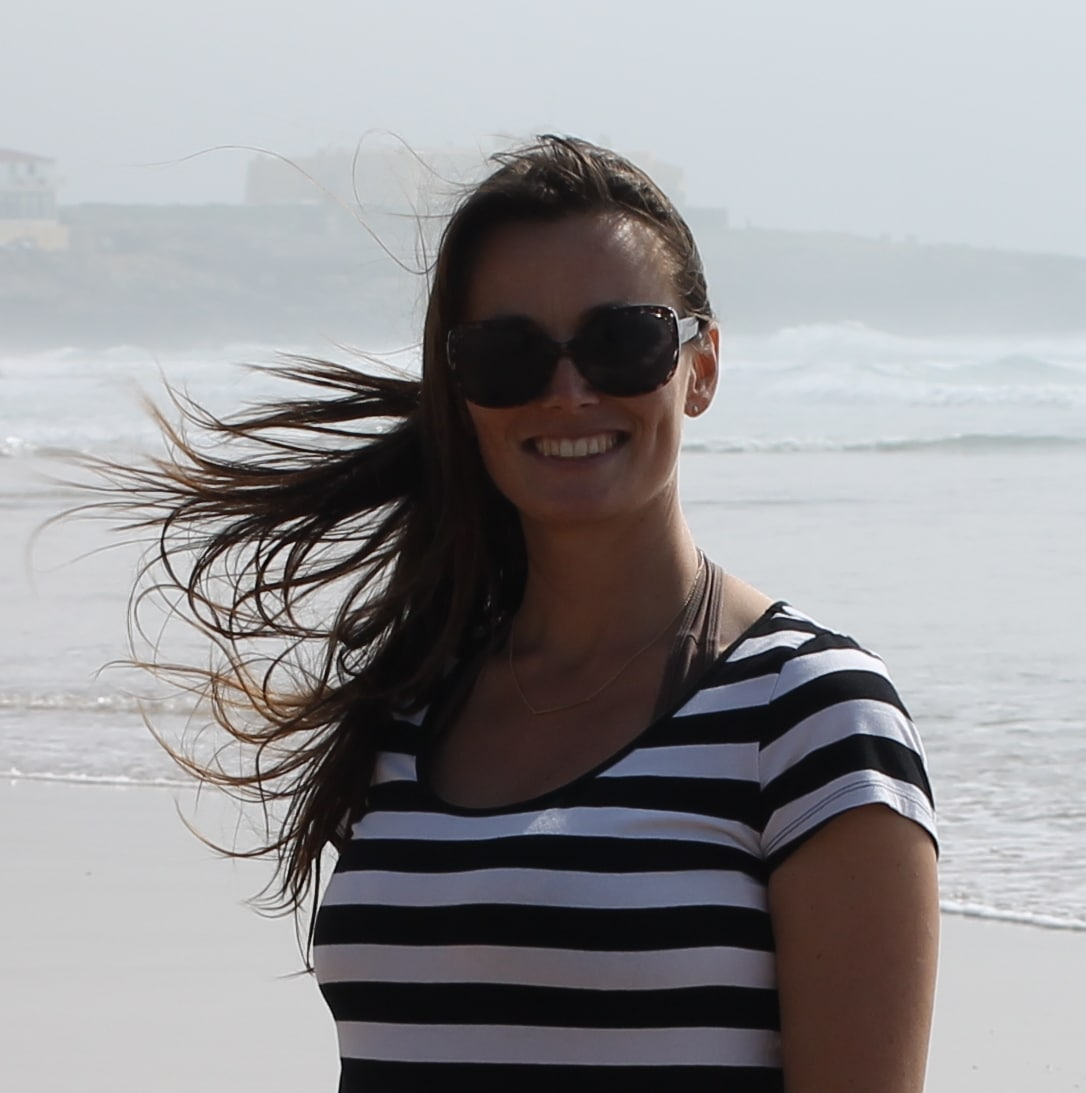 PORTUGAL: New Writer Interview – Julie