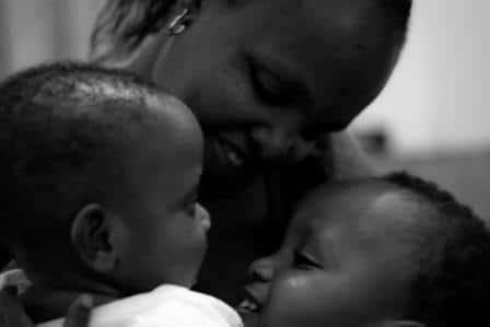 KENYA: Exclusively Mom