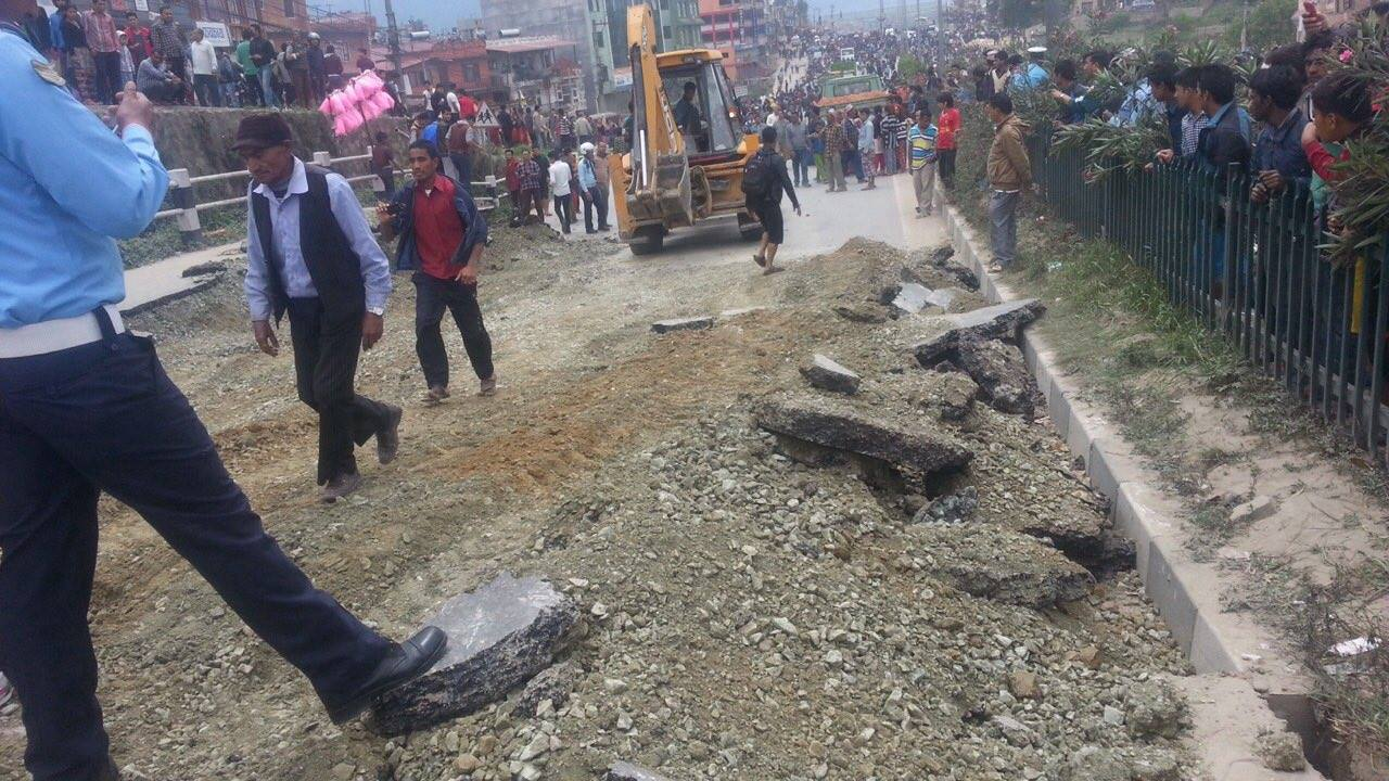 WORLD VOICE: #NepalEarthquake – How Can You Contribute?