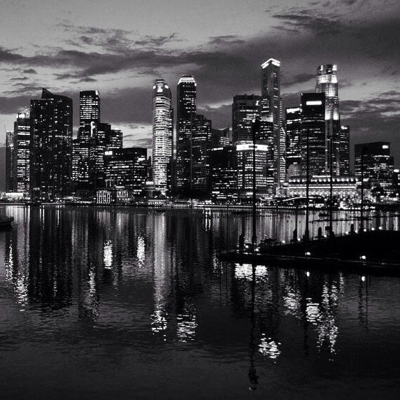 GUEST POST: SINGAPORE–Our Little Island Charm