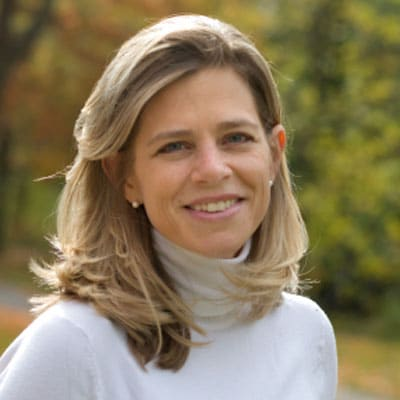 WORLD INTERVIEW: Erin Thornton, Executive Director of Every Mother Counts