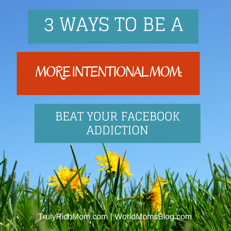 PHILIPPINES: 3 Ways to Be a More Intentional Mom