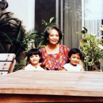 PHILIPPINES: Life Lessons from Grandmothers