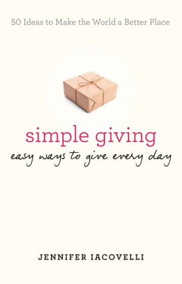 SOCIAL GOOD: The Story Behind Simple Giving