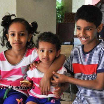 Oman: Motherhood – A Perspective