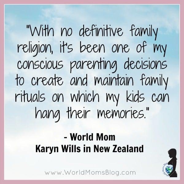 NEW ZEALAND: Little Events, Big Moments