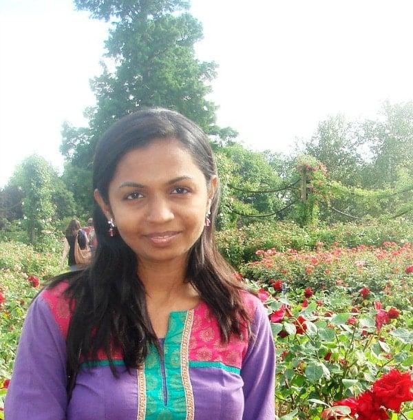 Did you catch Purnima Ramakrishnan's latest post on @BabyCenter?