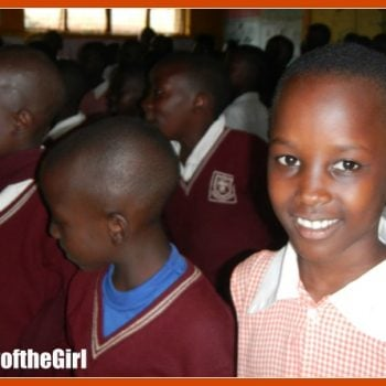 WORLD VOICE: The Story of a Girl Who Dared To Dream for #DayofTheGirl