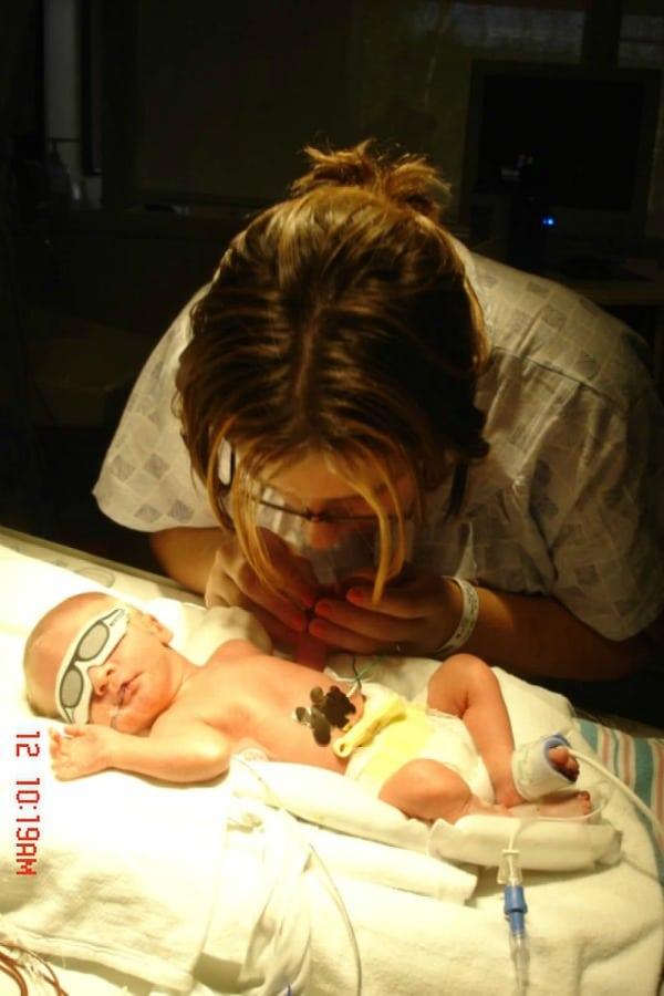 WORLD VOICE: World Prematurity Day