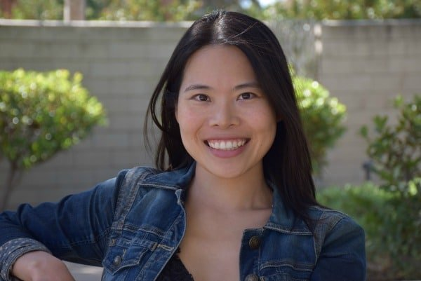 World Mom, To-wen Tseng, is on @BabyCenter Today!