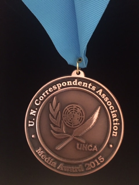 #UNCA Awards: And The Award Goes To……