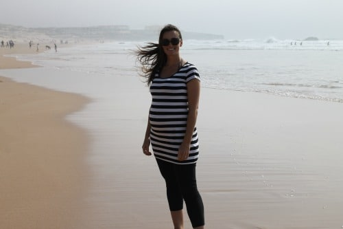 World Mom, Julie Dutra of Portugal, is on @BabyCenter Today!