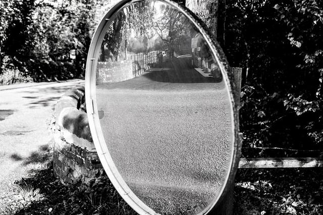 USA: The Mirror