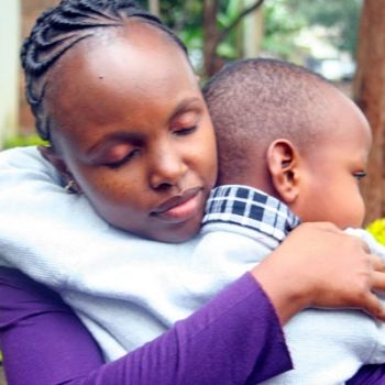 KENYA: Sharing Maternal Health Stories, Helping Mothers