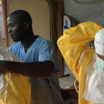 WORLD VOICE: In The Wake of Ebola
