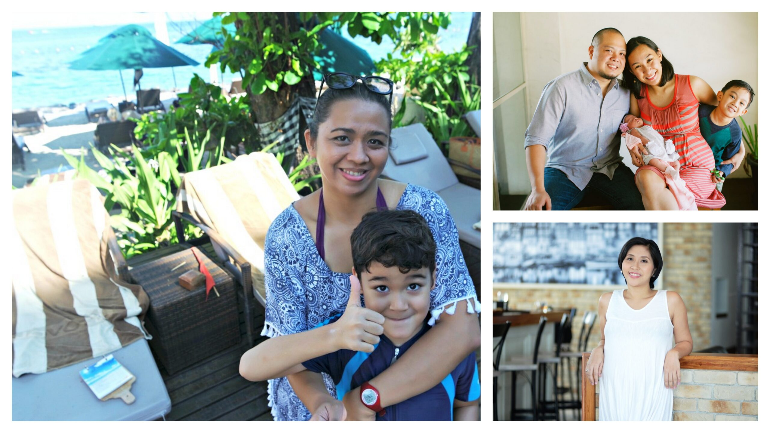 Meet Our #Worldmoms From Asia and Australasia