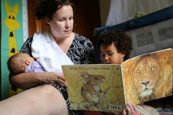 KENYA: Our Favorite Kenyan Children's Books