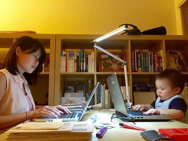 USA: The Motherhood Penalty