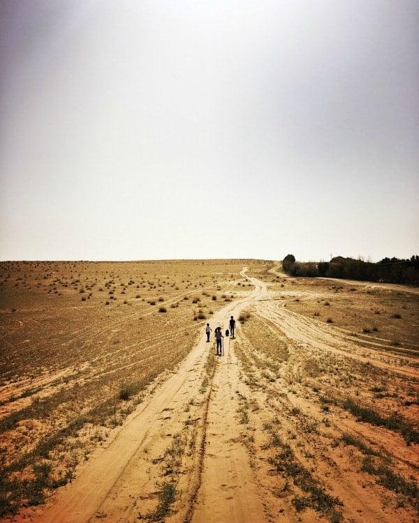 SAUDI ARABIA: A Conversation with My Kids on Terrorism and Muslim Identity