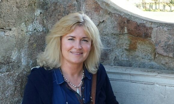 SCOTLAND: Interview with Judith Nelson