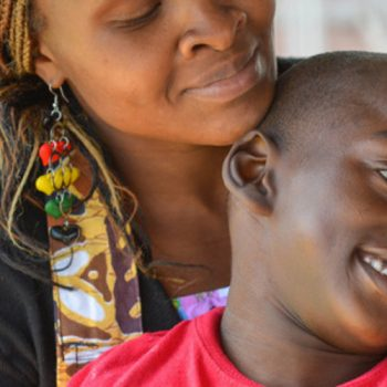 KENYA: Dignity for children with special needs