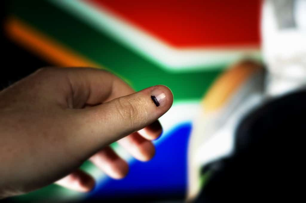 SOUTH AFRICA: Surviving the Turmoil