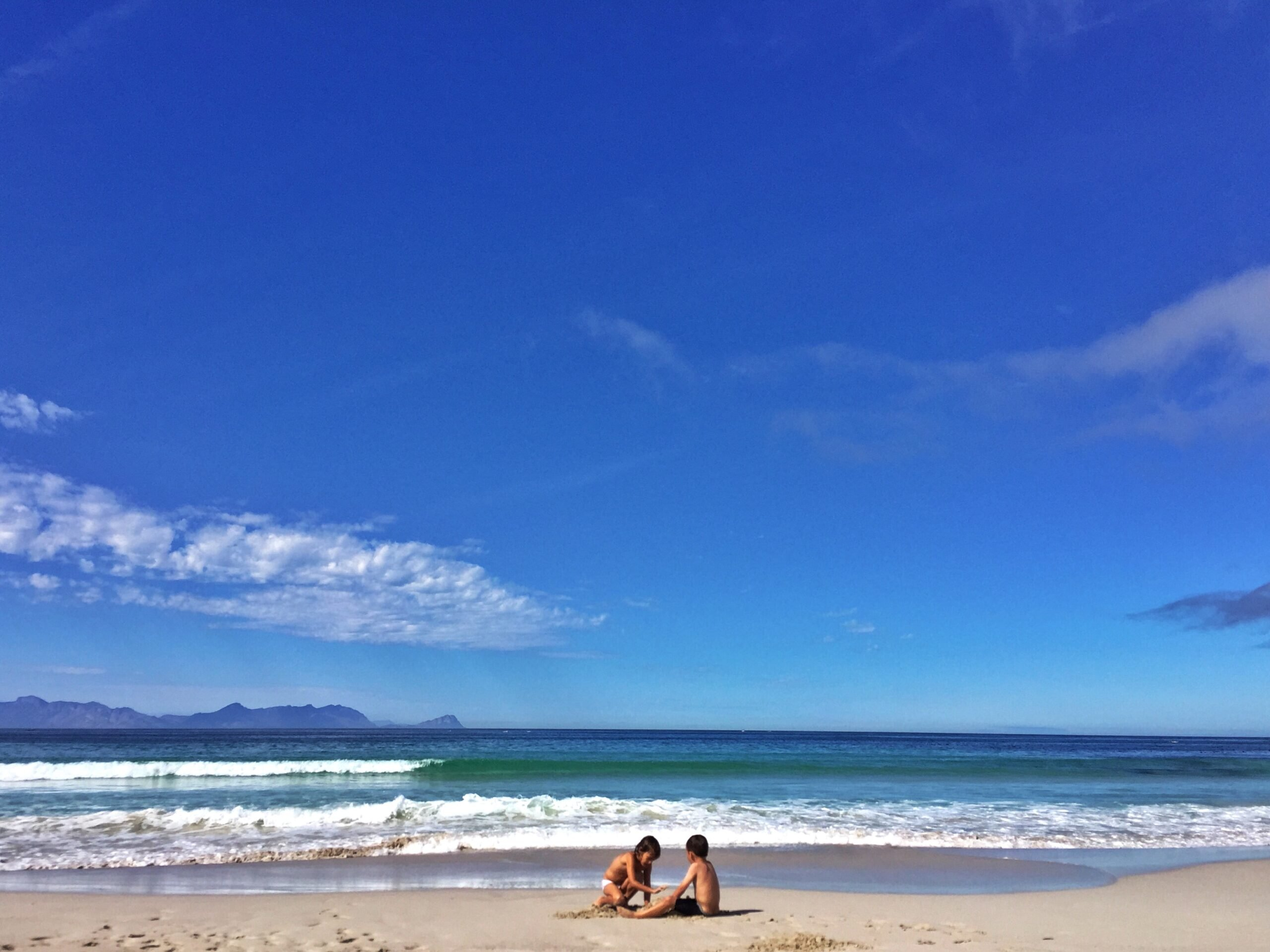 SOUTH AFRICA: Where Two Oceans Meet