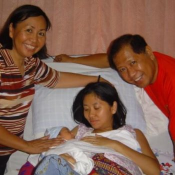 PHILIPPINES: The Value of Grandparents