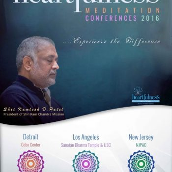 Women and Spirituality: An Interview with Dr. Elizabeth Denley of #Heartfulness (Part – 2)
