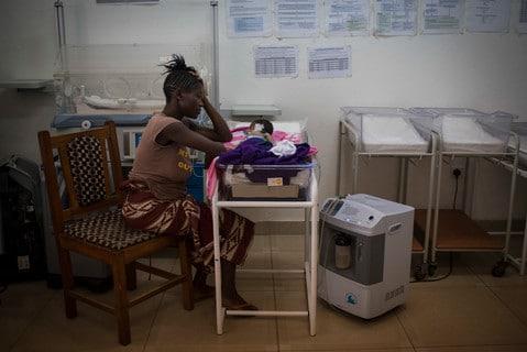 World Mom, @JenniferBurden, Writes About post-Ebola Sierra Leone @BabyCenter!