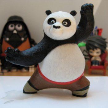 BELGIUM: Kungfu Adoption