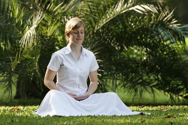 #HappyMothersDay: #Heartfulness Meditation Within Motherhood