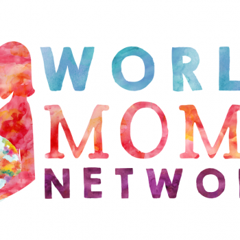 VIDEO: Lactation-Themed Mother's Day 2018! #worldmoms