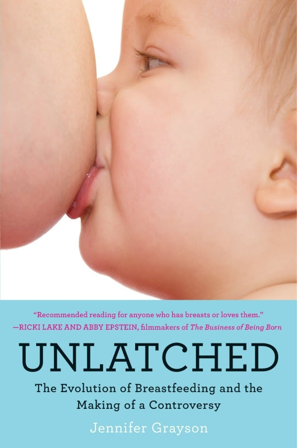 USA: The Evolution Of The Breastfeeding Controversy