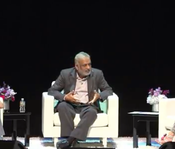 A Report of the #Heartfulness Conference from NJPAC, New Jersey