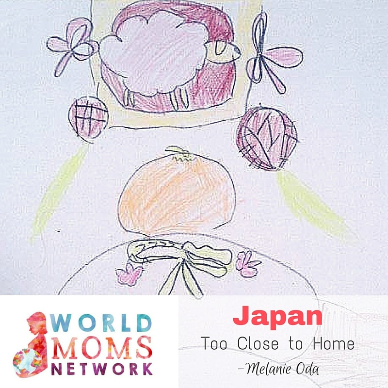 JAPAN: My Son, My Daughter, and Inequality