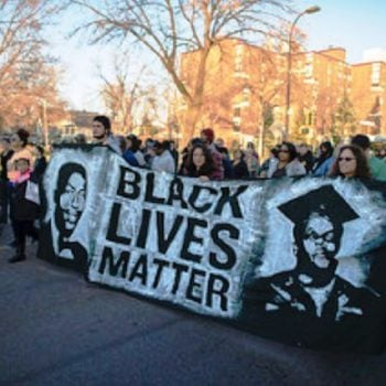 WORLD VOICE: Raising White Children When #BlackLivesMatter
